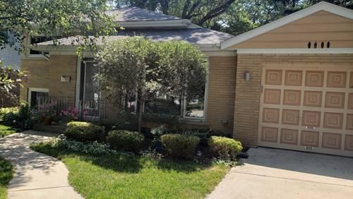1710 Marcee, Northbrook, IL 60062