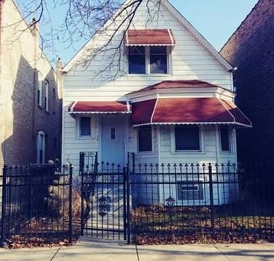 2429 N Springfield Unit 2, Chicago, IL 60647 Logan Square