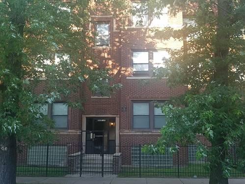 6635 S Ellis, Chicago, IL 60637