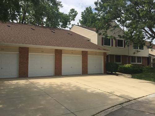 254 Winding Oak Unit 0, Buffalo Grove, IL 60089