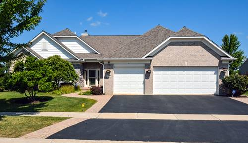 12723 Bluebell, Huntley, IL 60142