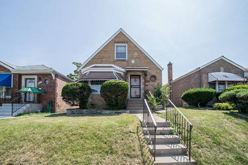 9807 S Woodlawn, Chicago, IL 60628 Cottage Grove Heights