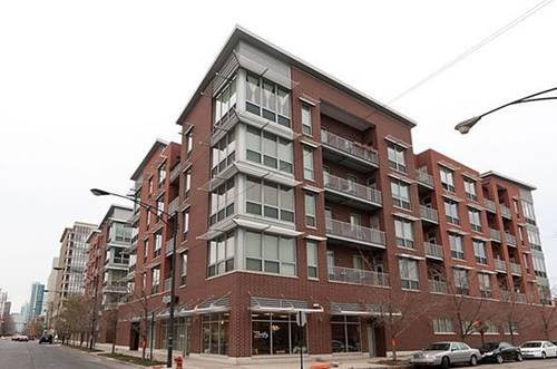 2035 S Indiana Unit 301, Chicago, IL 60616 South Loop