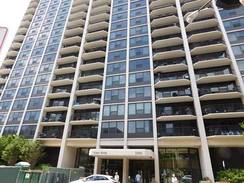 1560 N Sandburg Unit 2104, Chicago, IL 60610 Old Town