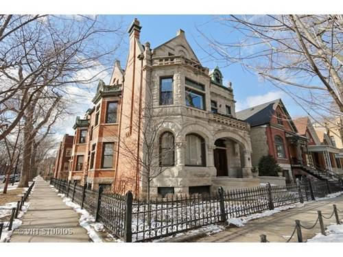 1036 N Hoyne Unit 1, Chicago, IL 60622 Ukrainian Village