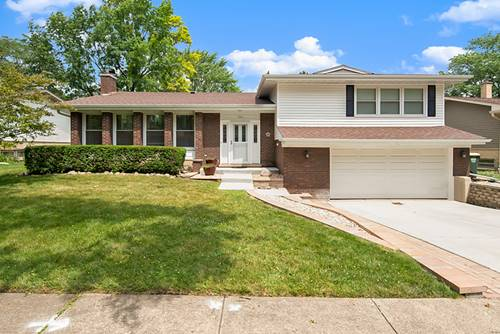 706 E Crestwood, Arlington Heights, IL 60004