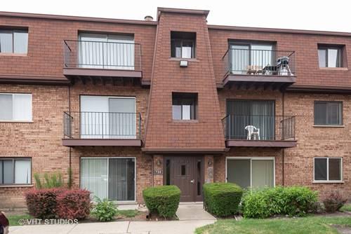 720 Cobblestone Unit E, Glenview, IL 60025