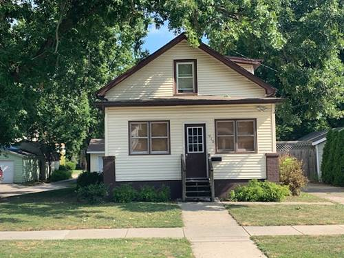 915 W Macarthur, Bloomington, IL 61701
