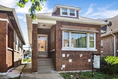 4229 N Marmora, Chicago, IL 60634 Portage Park