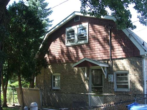3415 N Panama, Chicago, IL 60634 Belmont Terrace
