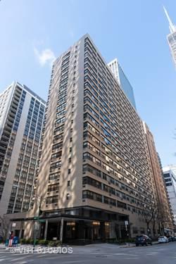 850 N Dewitt Unit 16D, Chicago, IL 60611 Streeterville