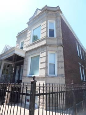 2856 N Troy Unit 2F, Chicago, IL 60618 Avondale