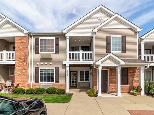 226 Bertram Unit B, Yorkville, IL 60560