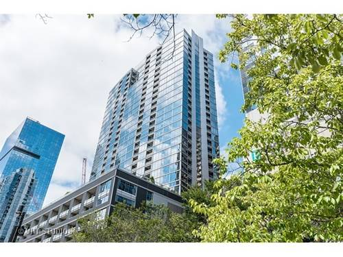240 E Illinois Unit 2106, Chicago, IL 60611 Streeterville