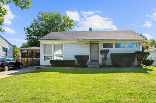 810 Kenilworth, Joliet, IL 60435