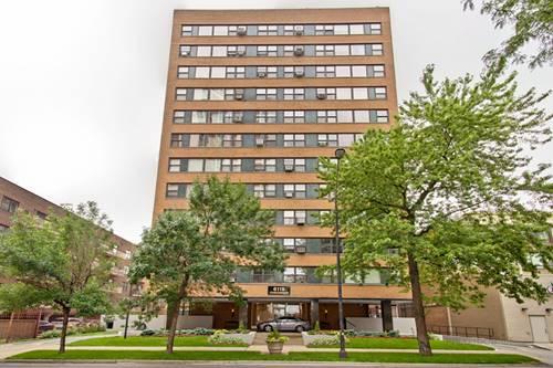 6118 N Sheridan Unit 1008, Chicago, IL 60660 Edgewater