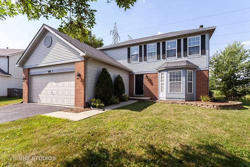 202 Tanager, Romeoville, IL 60446