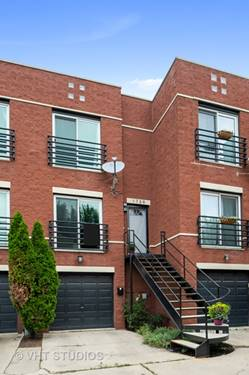 1739 N Wilmot, Chicago, IL 60647 Bucktown