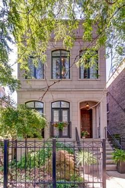 1627 W Huron, Chicago, IL 60622 East Village