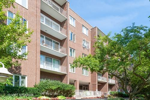 1500 Oak Unit 2D, Evanston, IL 60201