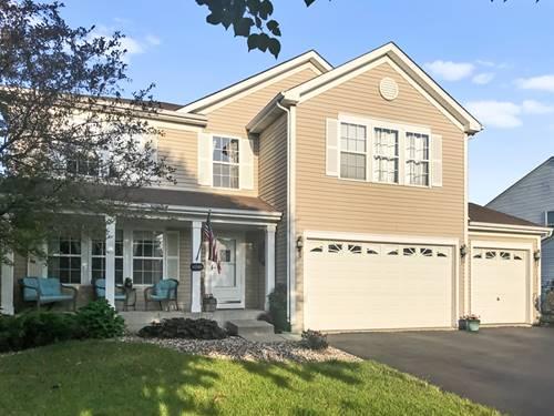 1011 Butterfield, Shorewood, IL 60404