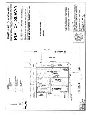 1600 W Grand, Chicago, IL 60622 East Village