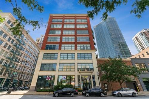 1020 S Wabash Unit 8E, Chicago, IL 60605 South Loop