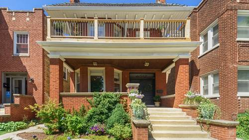 4512 N Albany, Chicago, IL 60625 Albany Park