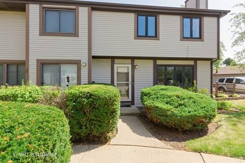 1721 Cedarbrook Unit 1, Sycamore, IL 60178