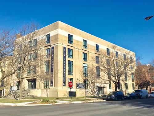 4601 N Paulina Unit 104, Chicago, IL 60640 Ravenswood