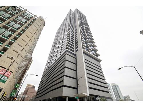 235 W Van Buren Unit 2307, Chicago, IL 60607 The Loop