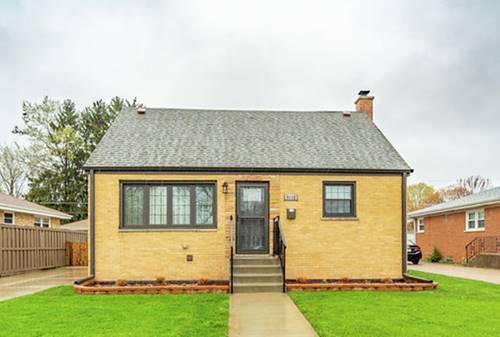 9118 Parkside, Morton Grove, IL 60053