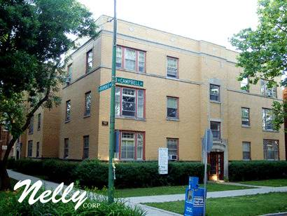 2508 W Thorndale Unit 2, Chicago, IL 60659 West Ridge