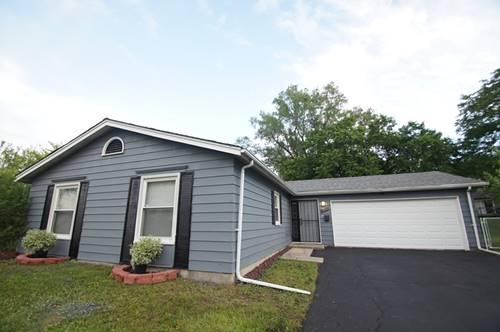 17870 Sarah, Country Club Hills, IL 60478
