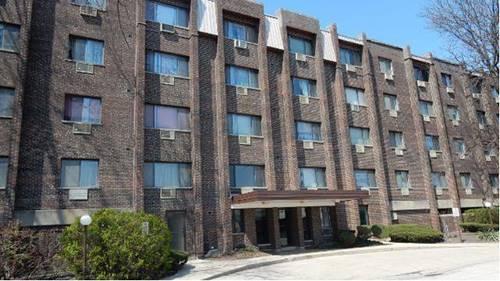 4624 N Commons Unit 201, Chicago, IL 60656 Schorsch Forest View