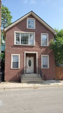 1360 W Erie, Chicago, IL 60642 Noble Square