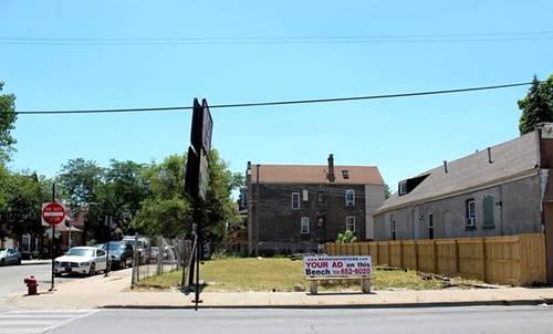 3301 W Cermak, Chicago, IL 60623 Little Village