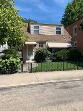 1248 W Lill, Chicago, IL 60614 Lincoln Park