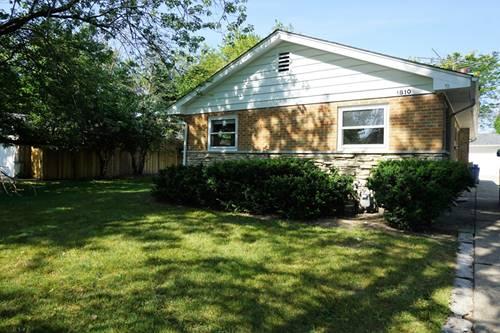 1810 Winthrop, Highland Park, IL 60035