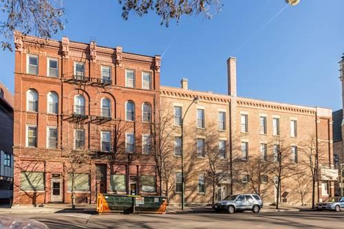 1372 W Evergreen, Chicago, IL 60642 Noble Square