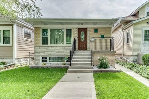 3245 N Orange, Chicago, IL 60634 Belmont Heights