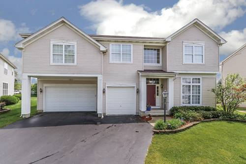 4804 Cedarledge, Carpentersville, IL 60110