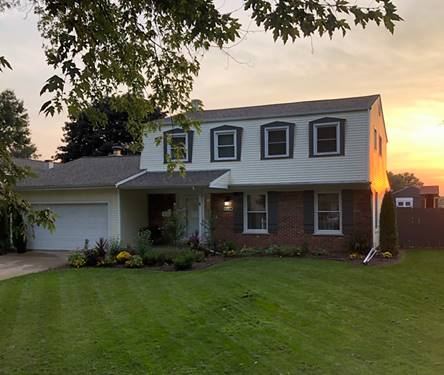 2288 Westminster, Wheaton, IL 60189