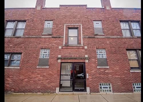 3456 N Leavitt Unit 2W, Chicago, IL 60618 Roscoe Village