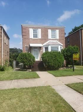 10755 S Eberhart, Chicago, IL 60628 Roseland