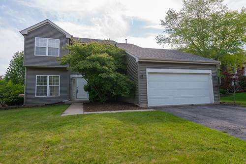 613 Lorree, Lake In The Hills, IL 60156