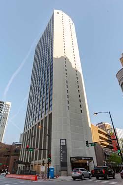 2 E Oak Unit 1710, Chicago, IL 60611 Gold Coast