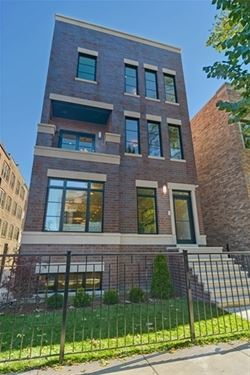 3913 N Janssen, Chicago, IL 60613 Lakeview