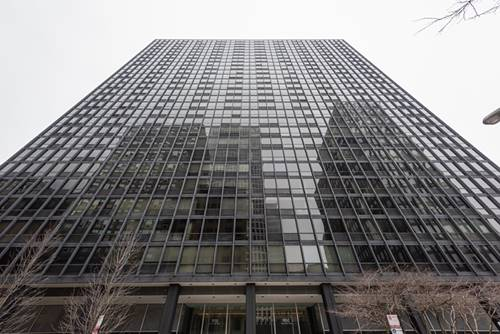 900 N Lake Shore Unit 1602, Chicago, IL 60611 Streeterville