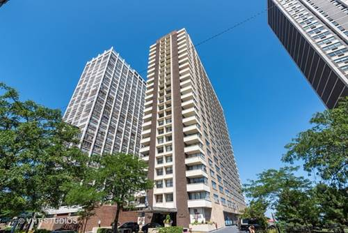 6157 N Sheridan Unit 17G, Chicago, IL 60660 Edgewater